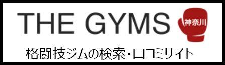 the gyms 格闘技事ジムの検索・口コミサイト